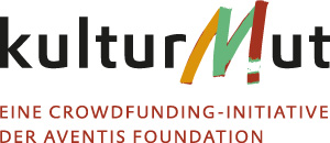 kulturMut Logo